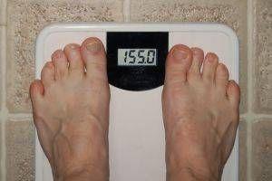Hvor mye vekt kan jeg miste Fasting for en uke?