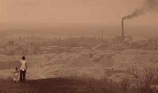 Hva er sammenhengen mellom astma og luftforurensning?