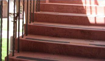 Hvordan trene i en Stair Climber