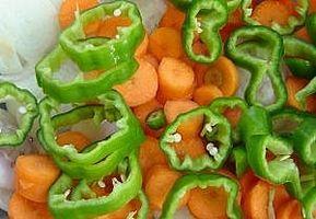 Hvordan velge grønnsaker for deres helse Properties