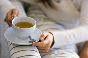 Tips for behandling av en tørr hoste