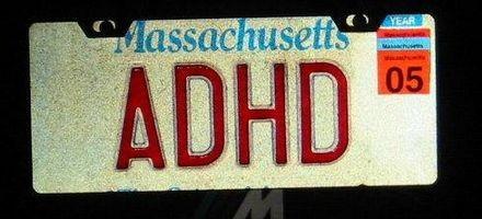 Vitaminer for voksne med ADHD