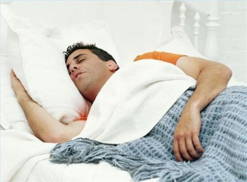 Hvordan å stoppe et angrep av søvn lammelse