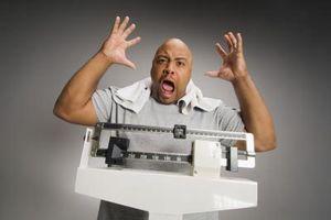 Hvorfor gjør Rebound Vektøkning skje etter vekttap?