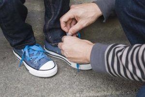 Gode sko for barn
