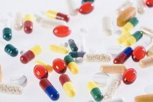Hvordan å gjøre Medical dosering Beregninger