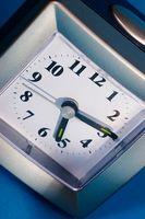 Hvordan Døve Alarm klokker fungerer?