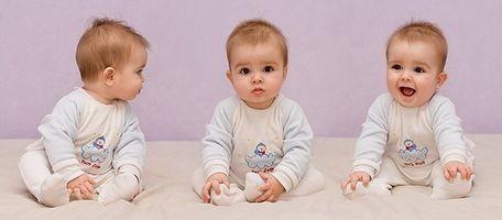 Erythema multiforme hos babyer
