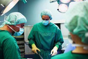 trening etter prostataoperasjon