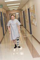 Hvordan gjenopprette fra en Fulkerson Osteotomi
