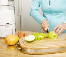 Hvordan Juice for Arthritis & alvorlig utmattelse