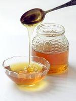 Ground linfrø & Honey Fordeler