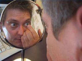 Hvordan Sett Proclear Kontaktlinser