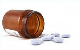 Bivirkninger av Long-Term Ritalin bruk