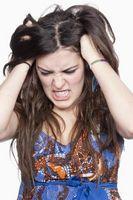 Hvordan håndtere Irritabilitet