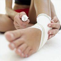 Slik utfører du en Anterior Skuff Test av Knee