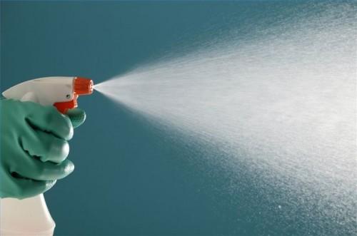 Hvordan bruke Dust Mite Sprays