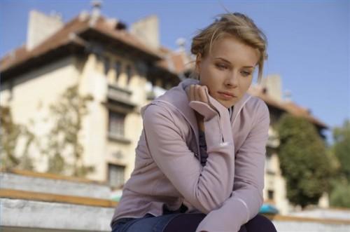 Hvordan å behandle depresjon naturlig