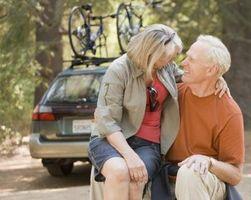Hvordan å pensjonere uten helseforsikring