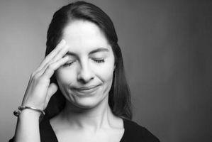 Hva er årsakene til Trigeminal nevropati?