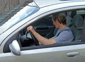 Kjøring og generalisert epilepsi