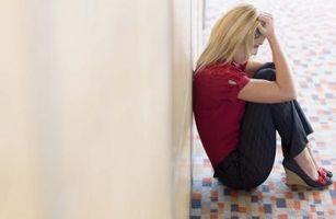 Hvordan Distrahere Your Mind Når Deprimert
