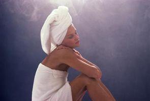 Er det usunt å bruke en badstue etter en treningsøkt?