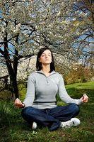 Hvordan å gjøre Mindful Meditasjon