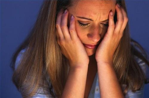 Hva som forårsaker alvorlig hodepine?