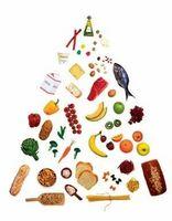Hvordan velge en diett lav på mettet fett og kolesterol
