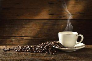 Effekten av koffein på hjertefrekvensen
