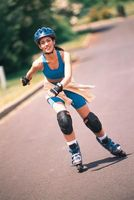 Hva kan du gjøre for å forberede kroppen din for en aktivitet som rulleskøyter?