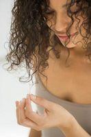 Hvordan behandle Alopecia