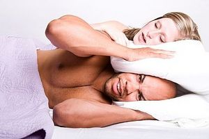 Hvordan gjenkjenne Sleep Apnea