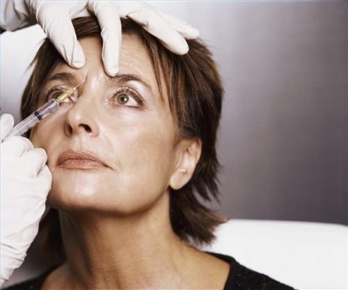 Hvordan bruke Botox for å behandle hodepine