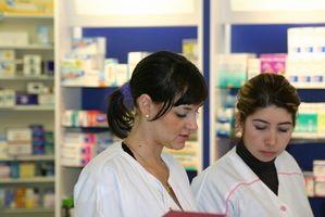 Hvordan finne en god Pharmacy