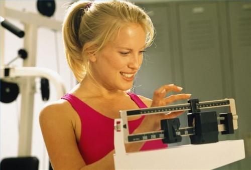 Hvordan Stick til Weight Watchers Diet Plan