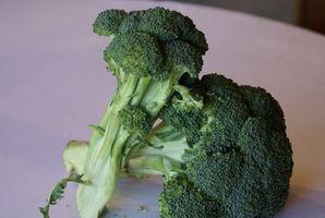 Hvordan å spise mer vitamin B