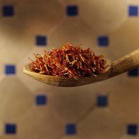 Fordelene ved Saffron Root
