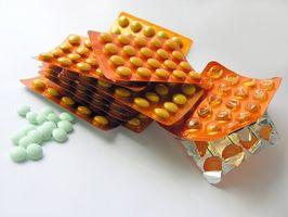 Hvordan farmasøytiske selskapene beskytte sine Brand?