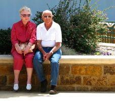 Senior Citizen Housing alternativer