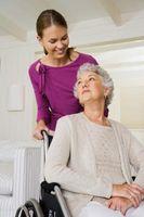 Den gjennomsnittlige kostnaden for Home Care for eldre foreldre