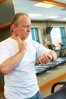 hvordan måle puls manuelt