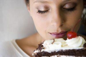Hvordan motivere deg selv til å ikke gi etter for Cravings