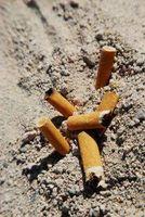 Farene ved Astma og røyking