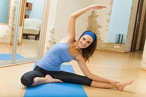 Hvordan bli mer fleksible