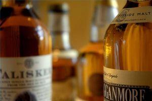 Langsiktige fysiske effektene av alkoholmisbruk