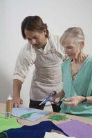 Hvordan skrive god sykepleie Progress Merknader for en voksen dagsenter