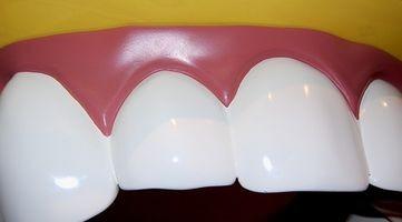 Hvordan bytte batteri i en Pulsar tannbørste