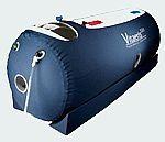 Hvordan komme i en Portable Mild Hyperbarisk Chamber